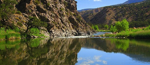 Black Canyon River Rafting