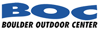 Boulder Outdoor Center logo